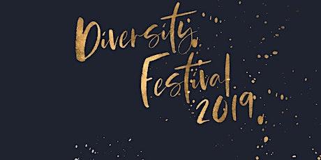 Diversity Festival 2019 tickets