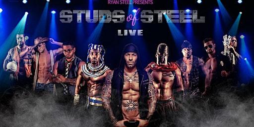 Studs of Steel Live @ Oddbodys Music Room