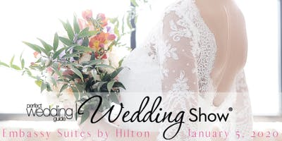 PWG Winter Wedding Show | January 5, 2020 | Embassy Suites by Hilton