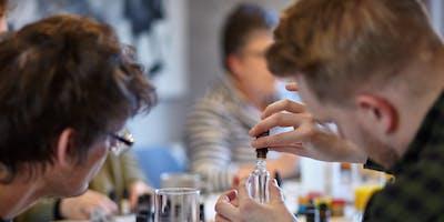 Perfume Making Workshop