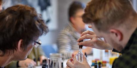 Perfume Making Workshop tickets