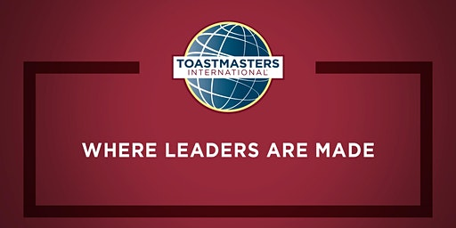 Moreton Division Toastmasters Conference 2020