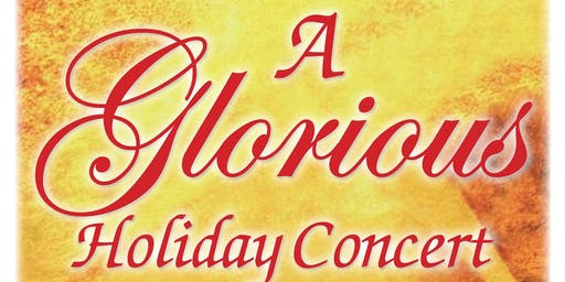 The Blair Concert Chorale presents A Glorious Holiday Concert