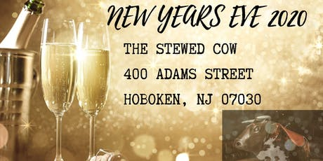 The Stewed Cow Saloon Annual New Years Eve Party tickets