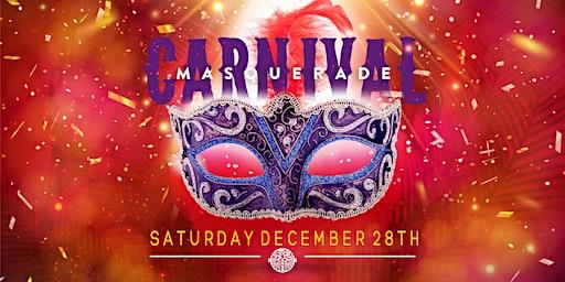 Carnival Masquerade Party