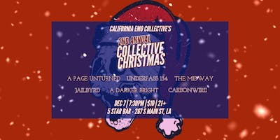 CEC 2nd Annual Collective Christmas