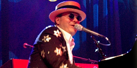Bennie and the Jets: World's Greatest Elton John Experience tickets
