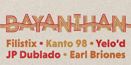BAYANIHAN Dinner Series - Pasko (Christmas Edition) tickets