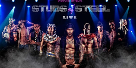Studs of Steel Live @ Scandals Night Club tickets
