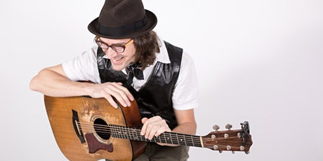 Greg Klyma | He Had a Southern Accent - The Music of Tom Petty Acoustic tickets