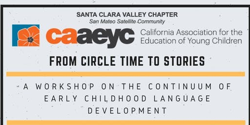 From Circle Time to Stories: Continuum of Language Development