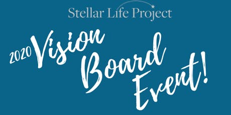2020 Vision for Success - Vision Board Event @ Hervana with Coach Deb Stell tickets