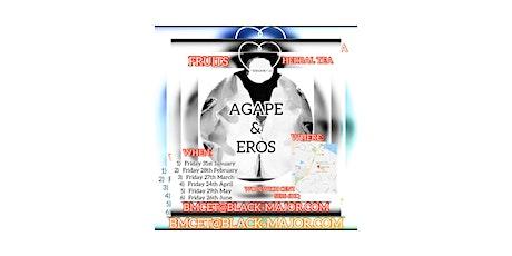 AGAPE & EROS BREAKFAST  tickets