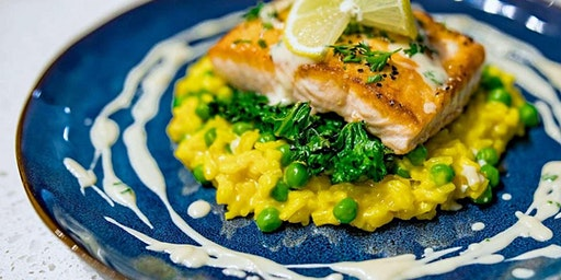The Secrets to Cooking Fish - Cooking Class by Cozymeal™