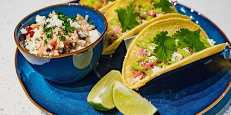 All About Tacos - Cooking Class by Cozymeal™ tickets