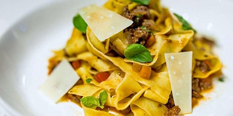 From Scratch Pasta - Cooking Class by Cozymeal™ tickets