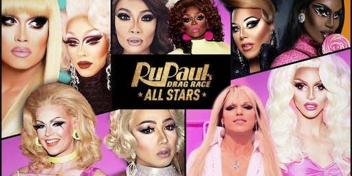 ALL STARS: Ru Paul's Drag Race Trivia at the ASCOT LOT