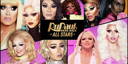 ALL STARS: Ru Paul's Drag Race Trivia at the ASCOT LOT