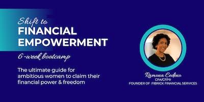 Shift to Financial Empowerment