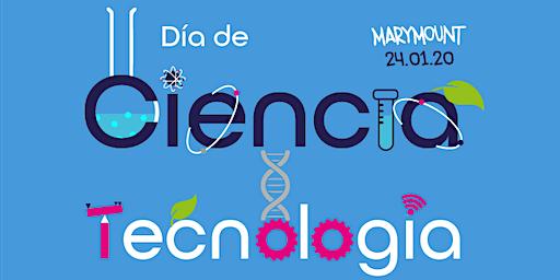 Dia de la Ciencia y Tecnología