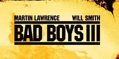 Bad Boys For Life Movie Fundraiser