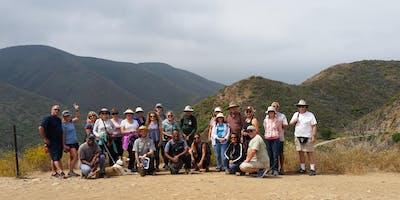 Hike into History at Rancho Sierra Vista