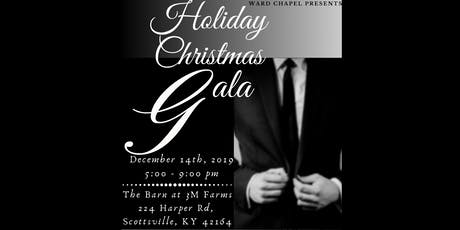 Ward Chapel Presents Holiday Christmas Gala tickets
