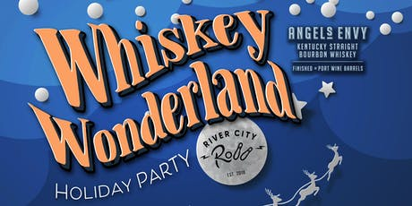 Whiskey Wonderland presented by Angel's Envy tickets