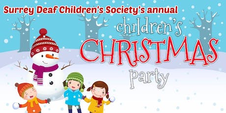 SDCS Annual Christmas/New Year's Party 2020 tickets
