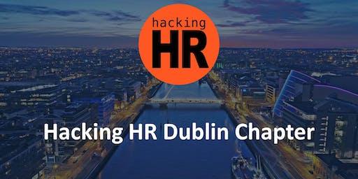 Hacking HR Dublin Chapter Meetup 1