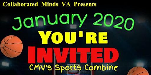 CMV's Kids Sports Combine