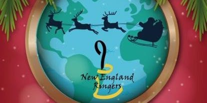 """The New England Ringers presents: """"Christmas Around the World"""", Hosted by United Church in Walpole"""