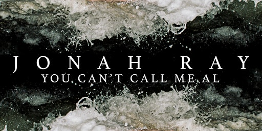 Jonah Ray: You Can't Call Me Al