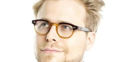 Adam Conover does an hour of stand-up