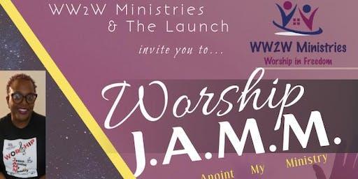 Worship J.A.M.M.