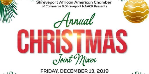 SBAACC/NAACP Annual Christmas Toy Drive & Pre Minority Business Expo Mixer