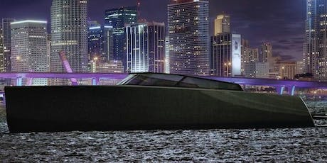Art Basel Water Taxi by YachtiLifeMiami tickets