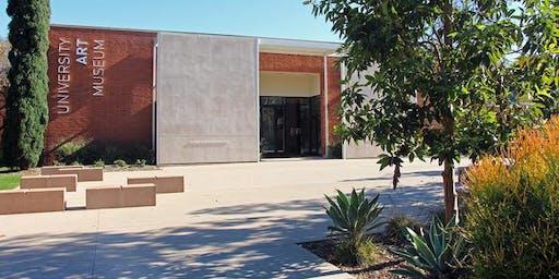 Clark Subcontractor Outreach Event - CSU Long Beach Horn Center and University Art Museum Renovation