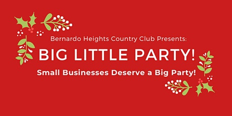 Bernardo Heights Country Club Big Little Party tickets