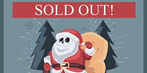 SOLD OUT Dec 20: Calling All Captains Holiday Show