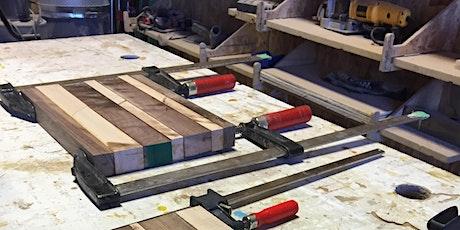 Cutting Board Workshop tickets