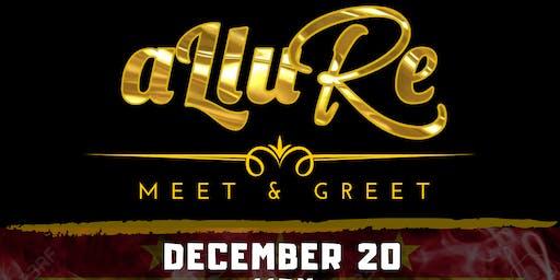 Allure Meet & Greet: Grenada Spice Mas Band