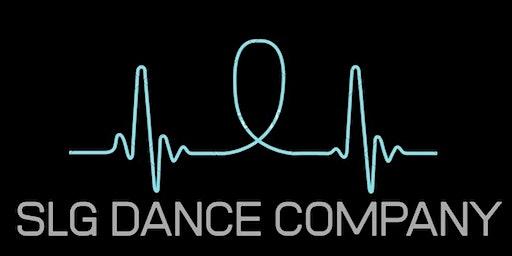 SLG Dance Company Intensive