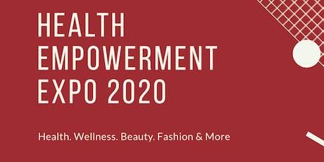 Health Empowerment Expo tickets