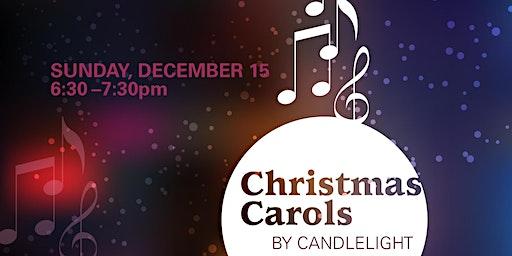 Christmas Carols by Candlelight