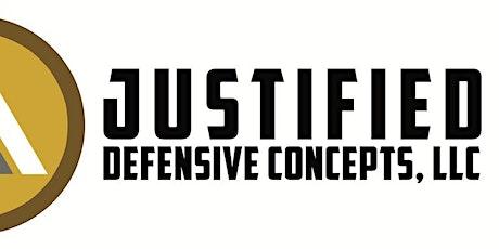 Defensive Pistol Skills I tickets