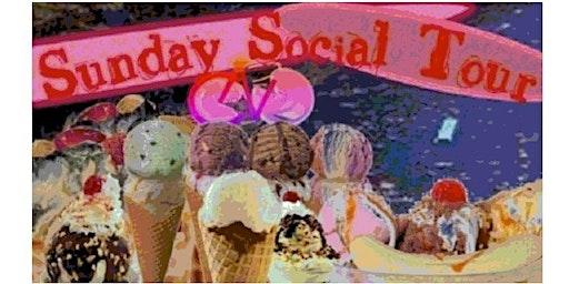 Sunday Social on the TJ Evans Trail - Granville / Newark, OH - MTB friendly