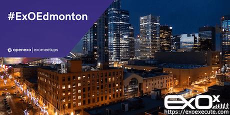 OpenExO Edmonton Meetup tickets