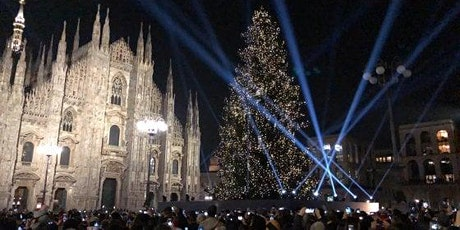 PARTY ESCLUSIVO | Luxury Christmas Party in DUOMO | BJOY biglietti