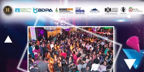 """Urban Professionals Mixer – The 5th Annual """"Holiday Party with a Purpose"""" tickets"""